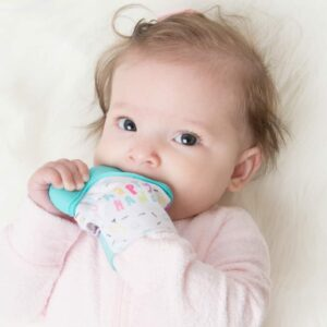Best Teething Mitten for Babies